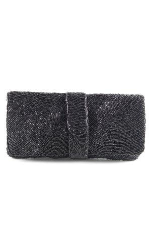 Oasis Clutch schwarz Elegant