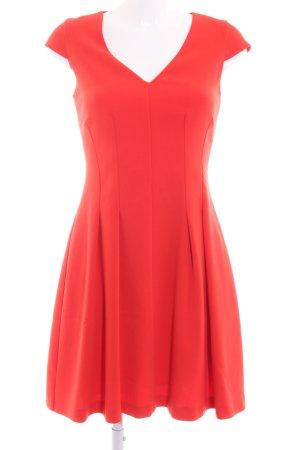 Oasis Vestido de cóctel rojo elegante