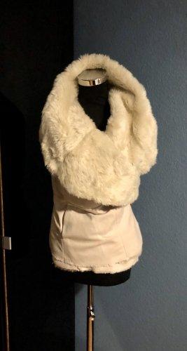 Oasis Faux Sherling Vest