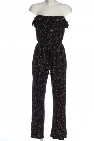 Oasis Jumpsuit Allover-Druck Casual-Look