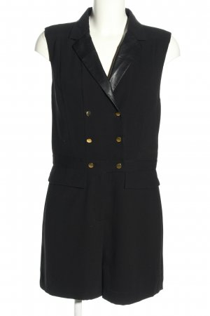 Oasis Jumpsuit schwarz Casual-Look