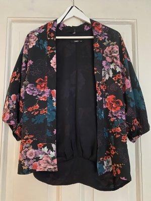 Oasis Kimono-Jacke Japan Bluson - S