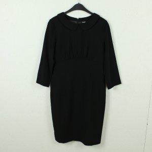 Oasis Robe à manches longues noir