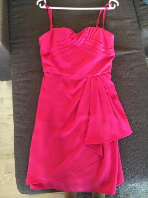 Oasis Kleid in Pink