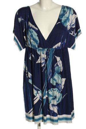 Oasis Mini vestido estampado floral look casual