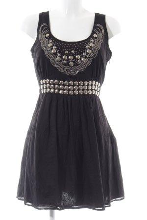 Oasis Minikleid schwarz Elegant