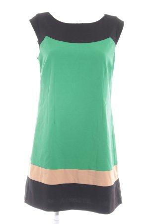 Oasis Minikleid mehrfarbig extravaganter Stil