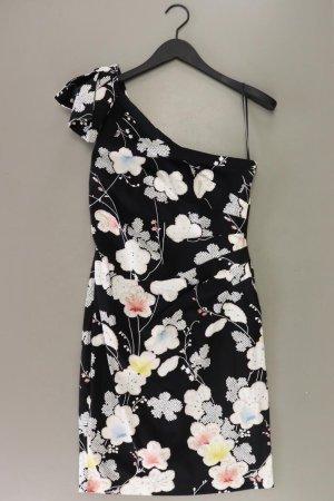 Oasis One Shoulder Dress black
