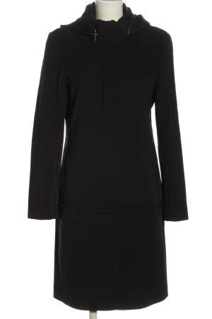 Oasis Raincoat black casual look