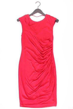 Oasis Schlauchkleid Größe 38 neu mit Etikett Träger rot aus Polyester