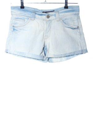 Oasis Shorts blau Casual-Look