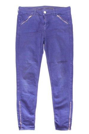 Oasis Jeans skinny blu-blu neon-blu scuro-azzurro
