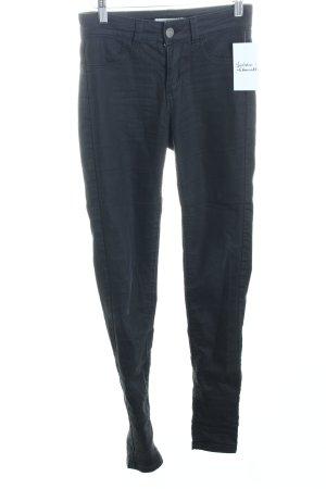 Oasis Skinny Jeans schwarz Casual-Look
