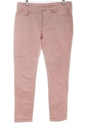 Oasis Slim Jeans pink Casual-Look