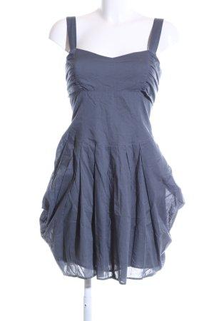 Oasis Trägerkleid blau Elegant