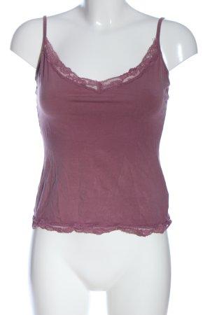 Oasis Trägertop pink Casual-Look