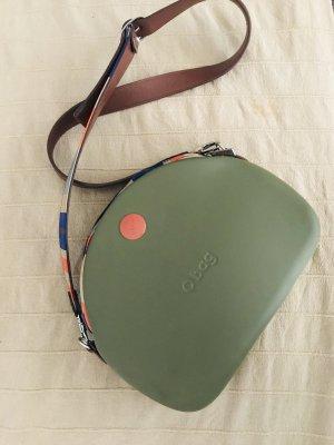 O bag Borsetta mini multicolore