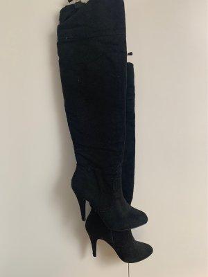 Oberknee Stiefel
