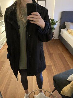 Daniel Hechter Oversized Jacket black