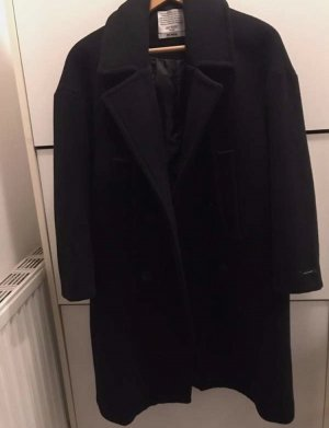 Obersized Mantel