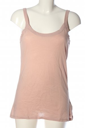 OBERSTOFF Camisole roze casual uitstraling