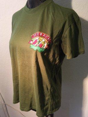 Oberteil Bierkönig Shirt T-Shirt