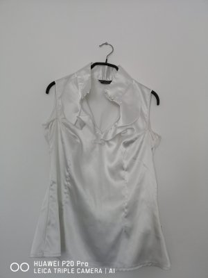 & other stories Blouse topje wit