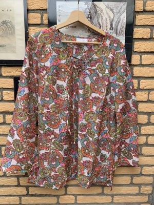 BODY FLIRT Tunique-blouse multicolore