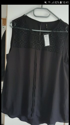 Be only Blouse Top black