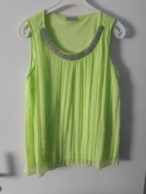 Canda T-shirt verde prato