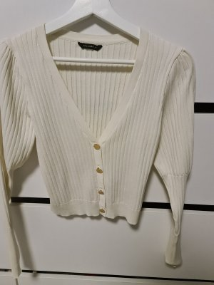 Calliope Long Sleeve Blouse natural white