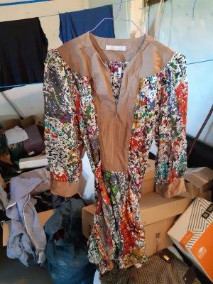 Oberteil/Kleid von Stefanel