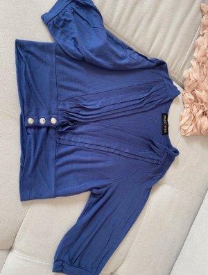 Melrose Basic topje blauw
