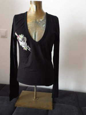 Amor & Psyche Sweater black