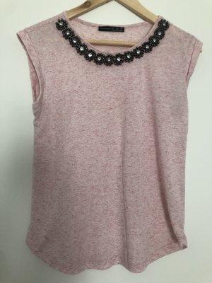 Atmosphere T-shirt lichtroze-rosé
