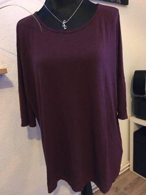 Oberteil Oversized Shirt Tunika Pulli