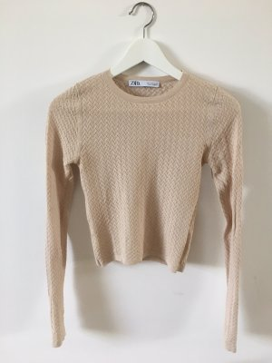 Oberteil Pullover