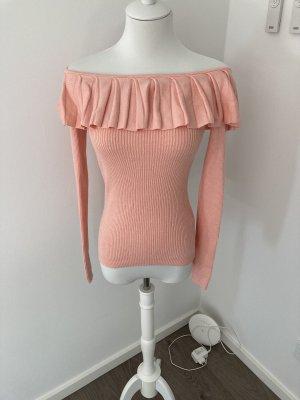 Melrose  rosa pallido