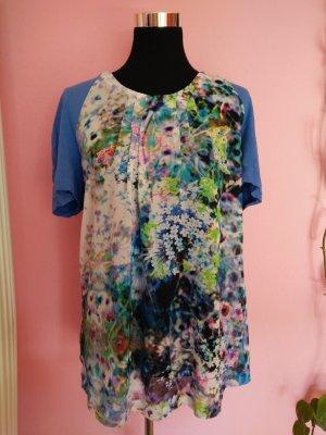 Basler Camicia multicolore Viscosa