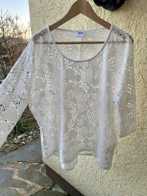 Vero Moda Camicia oversize bianco