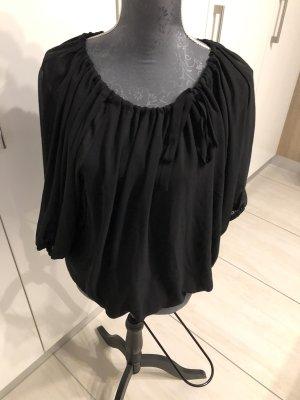 Esprit Blusa nero