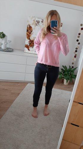 Oberteil von H&M pink