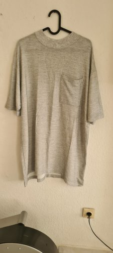 Zara Short Sleeve Sweater grey