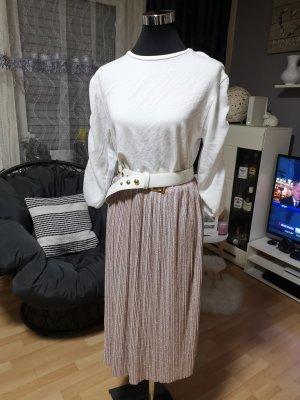 Zara Blouse Top white