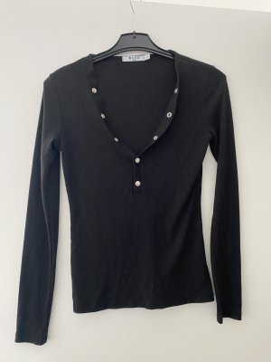 Nakd Long Shirt black