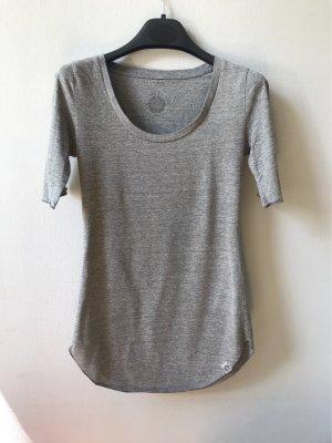 obey Basic Shirt grey