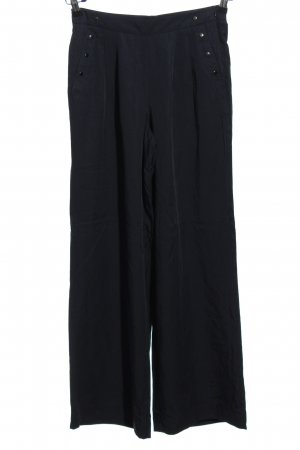 Object Baggy Pants blau Casual-Look