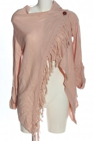 Object Cardigan nude Casual-Look