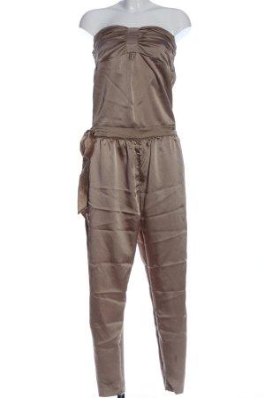 Object collectors item Jumpsuit bronzefarben Casual-Look