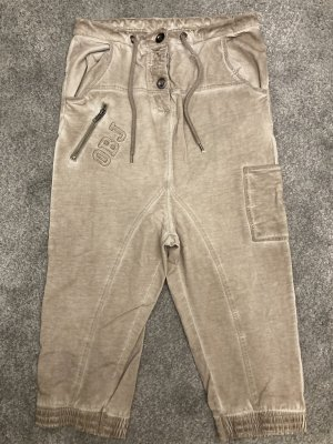 Object Pantalone largo beige chiaro